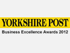 Yorkshire Post Awards