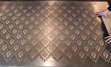 Laser Cutting Amp Engraving Services Laser Cut Fretwork